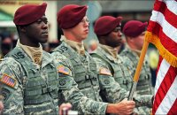 82nd Airborne Commemoration