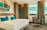 3-star Hotel room in Germany