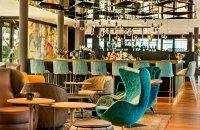 3-star hotel bar in Germany